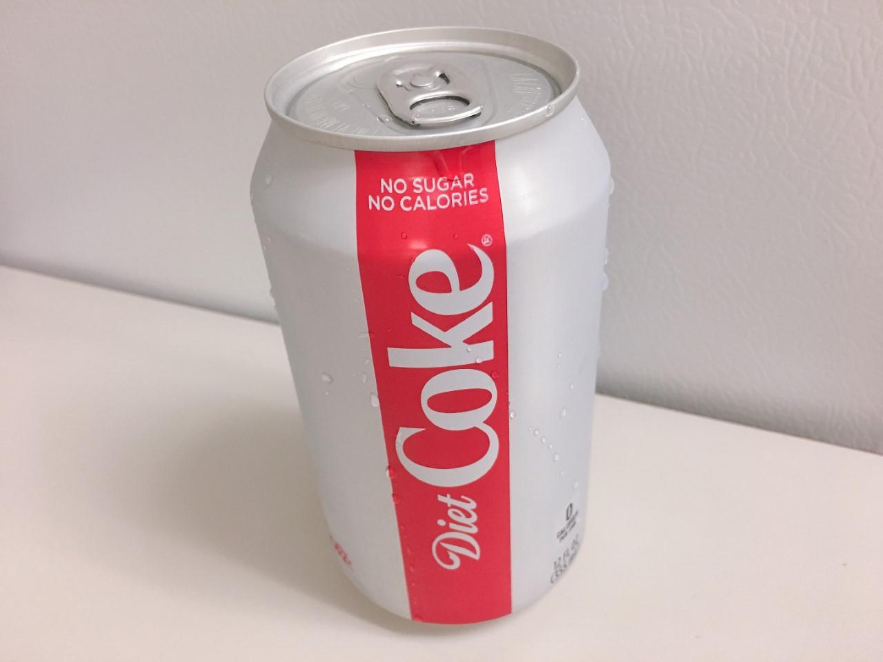 ダイエットコーラ