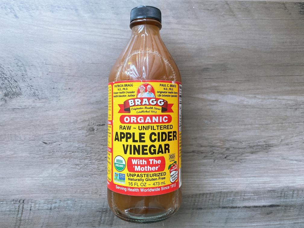アップルサイダービネガー 飲み方