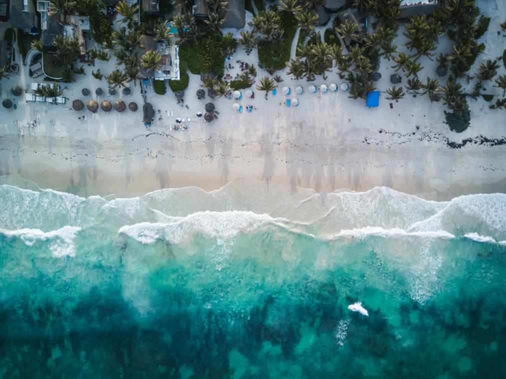 生理用品 海洋汚染
